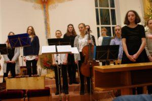 Slavnostní koncert Joybandu